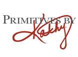 Primitives by Kathy Logo