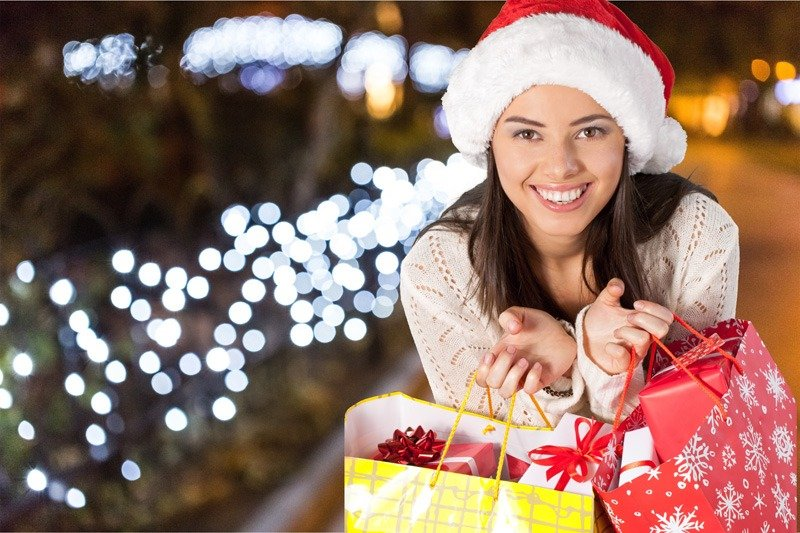 Christmas A Flair for Gifts and Home