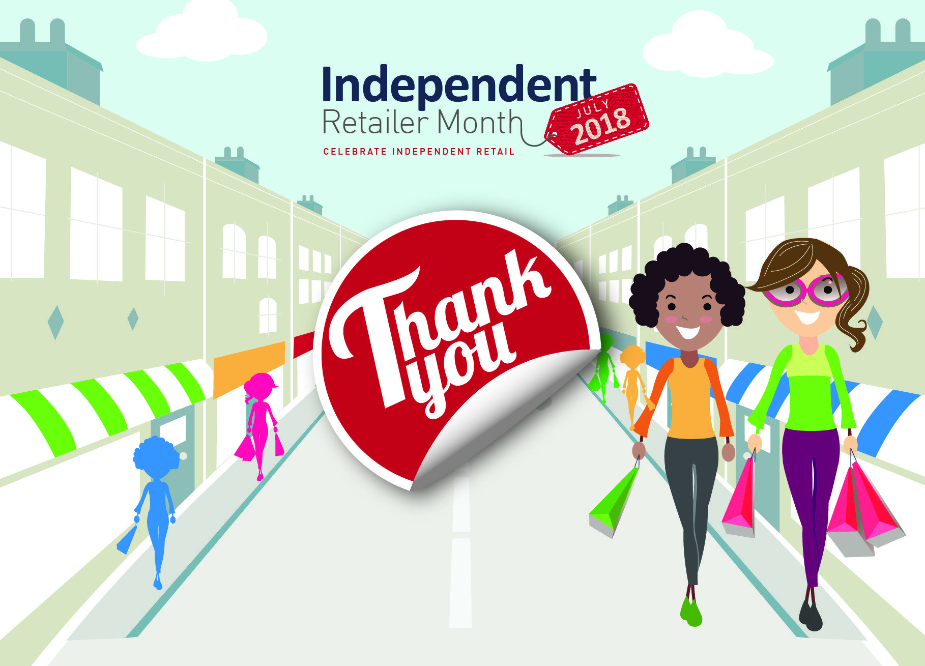 Independent Retailer Month A Flair for Gifts and Home